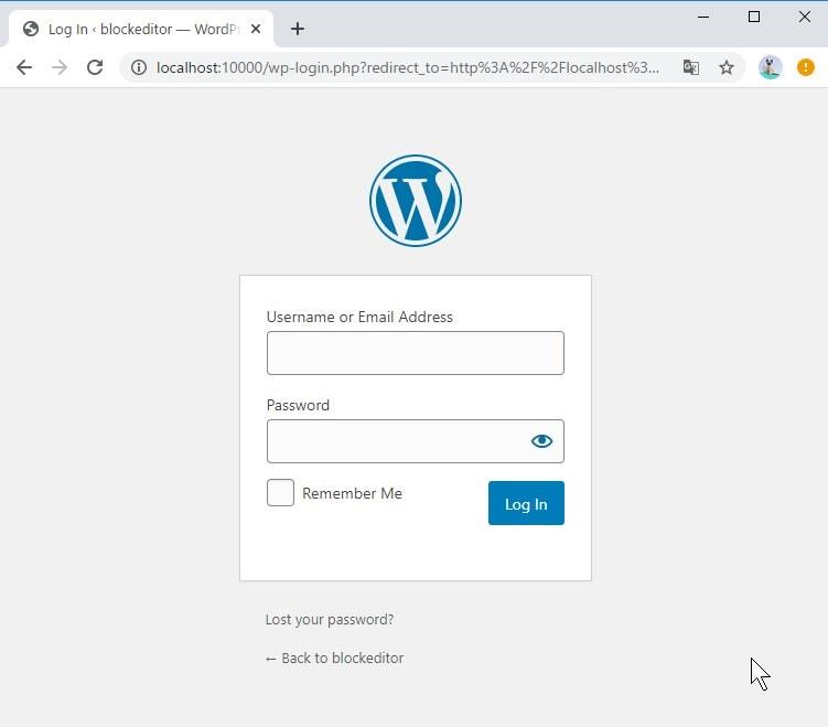 一応WordPressサイトが作成できました。